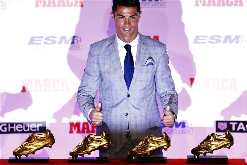 Ronaldo şansını itirdi -